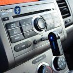 گیرنده بلوتوث خودرو Car Bluetooth