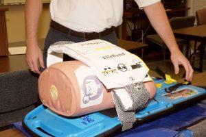 دستگاه CPR خودکار قابل حمل؛ یک تکنولوژی نجات زندگی