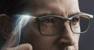 عینک دو حالته TouchFocus