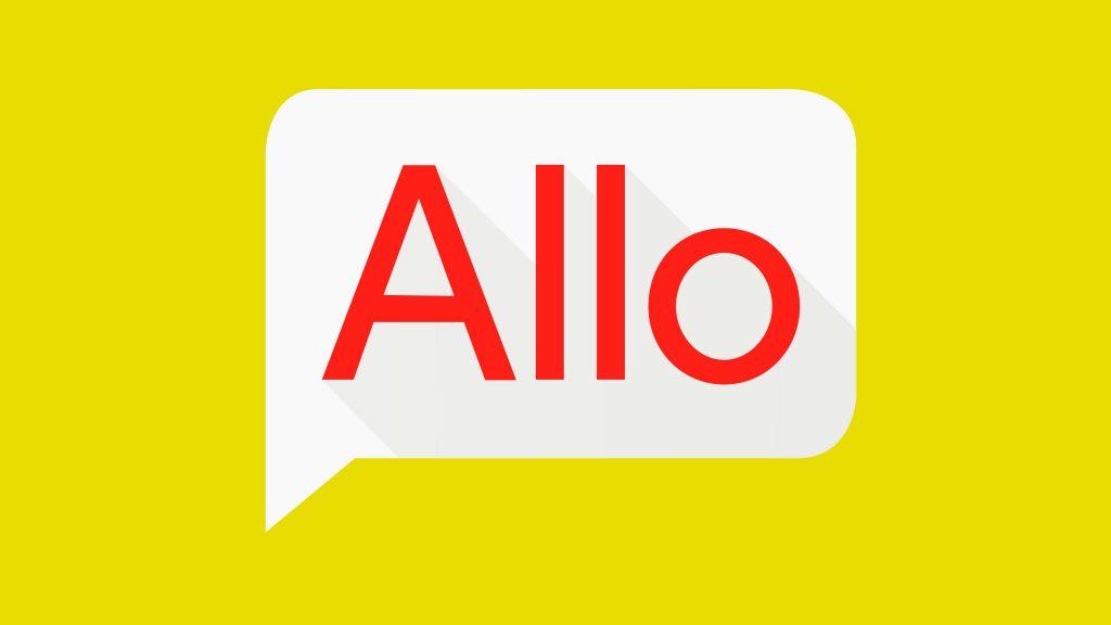 google-allo-logo-yellow