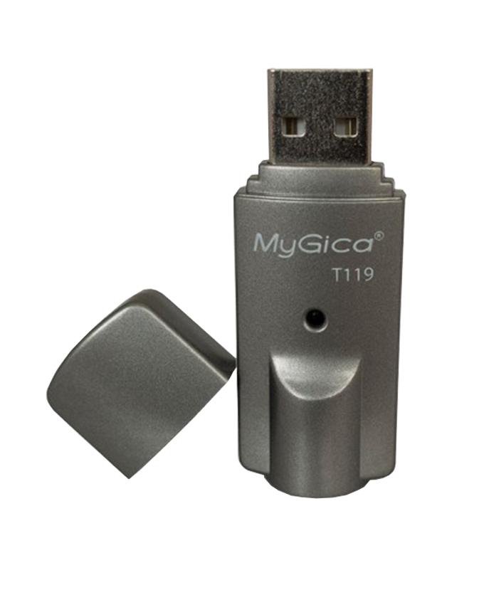 گیرنده دیجیتال لپ تاپ و موبایل MyGica T119