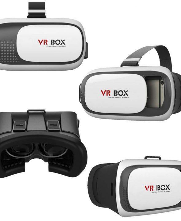 عینک واقعیت مجازی VanMaax VR BOX