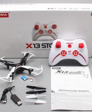 syma-x13-storm-quadcopter