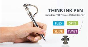فیجت خودکار تمرکز Think ink pen
