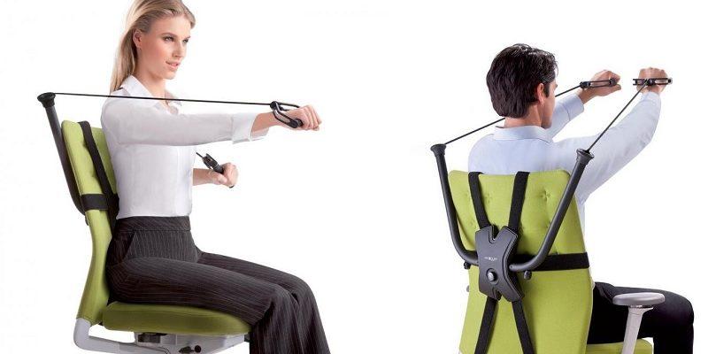 صندلی اداره