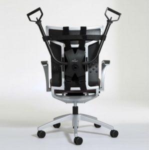 تناسب اندام با صندلی officegym