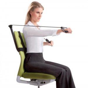 صندلی اداری officegym