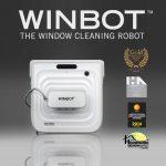 ربات شیشه پاک کن