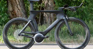 دوچرخه بدون زنجیر CeramicSpeed