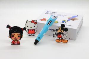 قلم سه بعدی